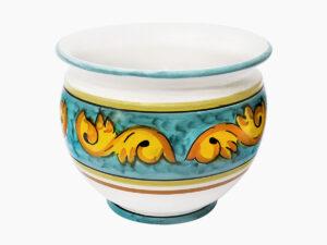 Caspò - L'Arte in Ceramica Vietrese