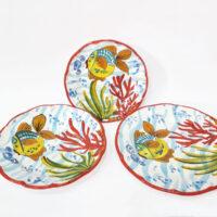 Piatti classici - L'Arte in Ceramica Vietrese