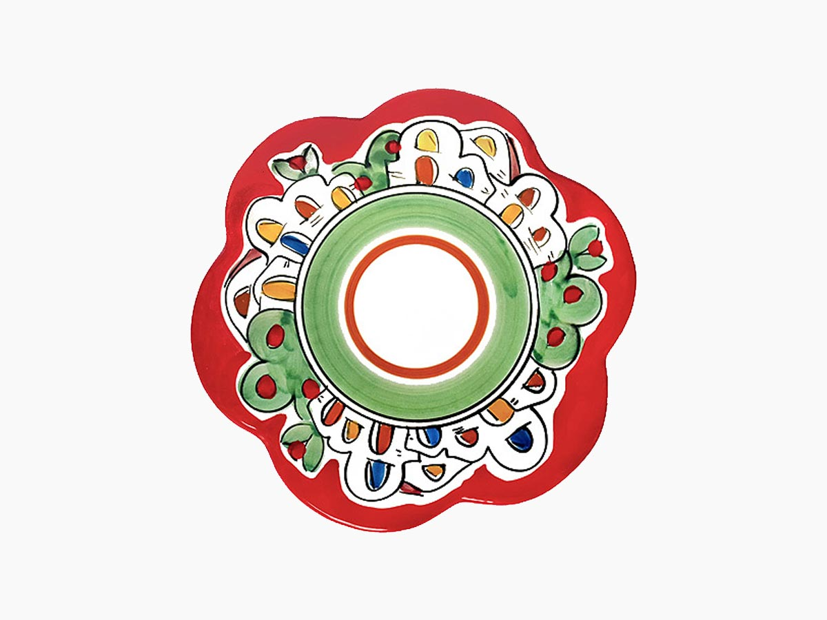 Poggiapentola – L'Arte in Ceramica Vietrese