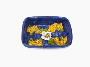 Portasapone - L'Arte in Ceramica Vietres