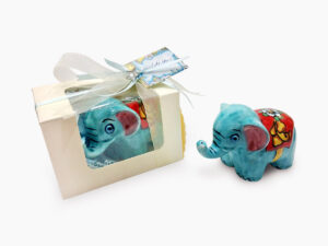 Elefantino - L'Arte in Ceramica Vietrese