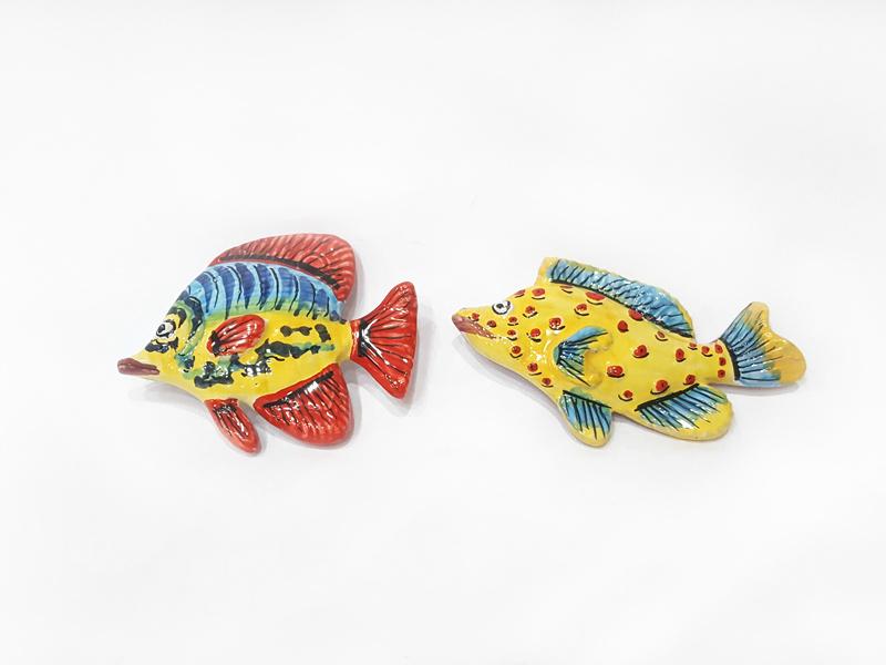 Appendini Marini – L'Arte in Ceramica Vietrese