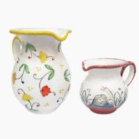 Brocca - L'Arte in Ceramica Vietrese