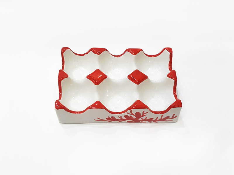 Portauova – Arte in Ceramica Vietrese